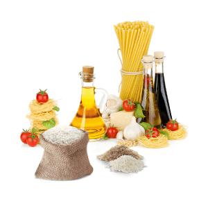 Lebensmittel-Supermarkt Lebensmittel online bestellen Express Heimlieferung bringos