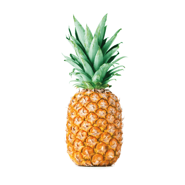 Ananas Stück