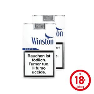 winston-blue-soft Zigaretten
