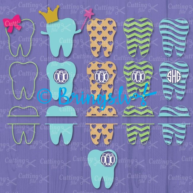 tooth svg