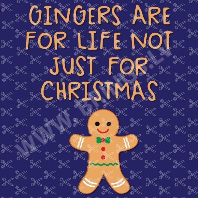 Christmas Gingerbread SVG