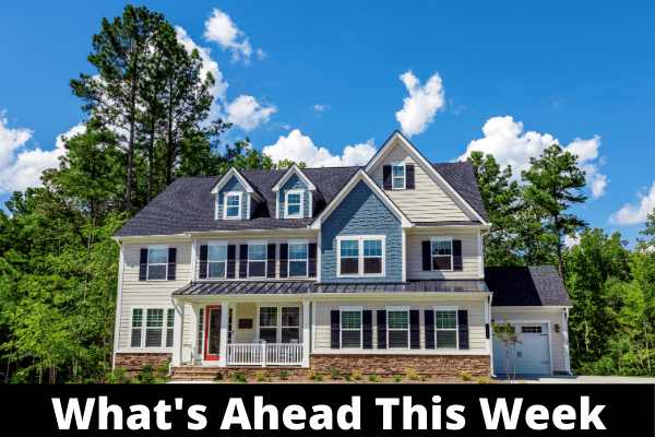 What's Ahead For Mortgage Rates This Week - April 26, 2021