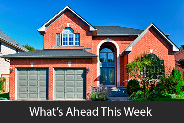 What's Ahead For Mortgage Rates This Week – May 7th, 2018