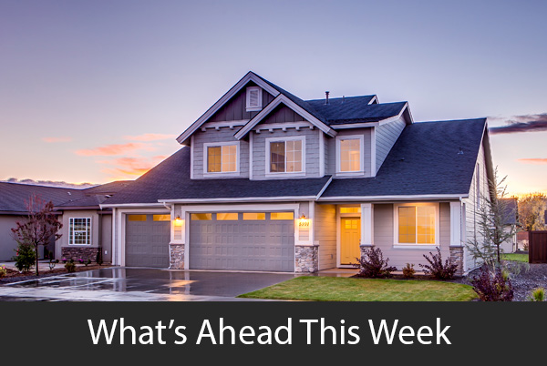 What's Ahead For Mortgage Rates This Week – May 21st, 2018