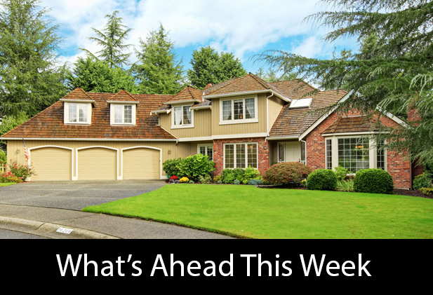What's Ahead For Mortgage Rates This Week – April 16th, 2018