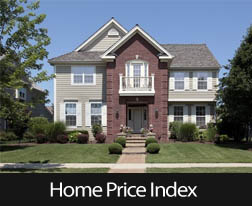 SP CaseShiller September Home Prices Gain Across US