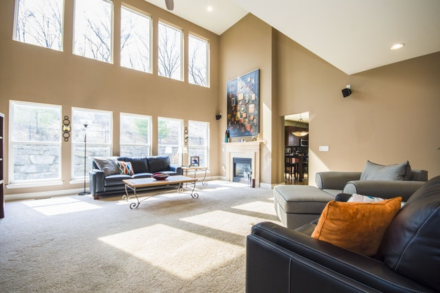 3 Green and Gorgeous Trends in Home Design