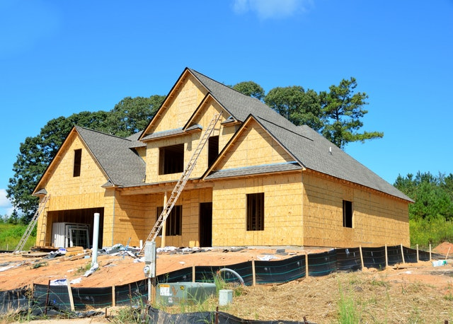 Buy Or Build Your Home? 5 Factors To Consider