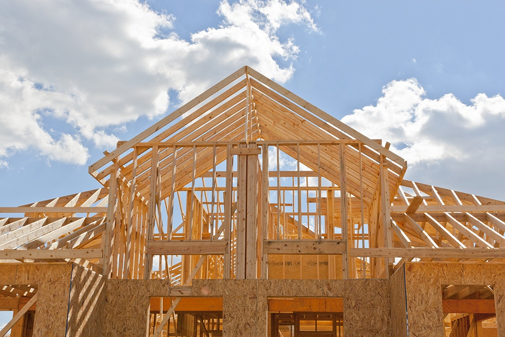 The Process Of Buying A New Construction Home