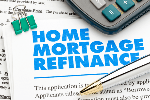 Looking at Home Mortgage Refinancing in 2021