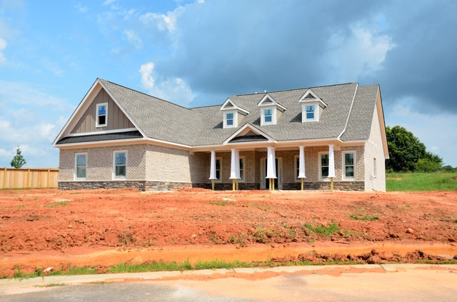 New Home Prices Going Down Making Them More Affordable