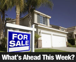 Whats Ahead For Mortgage Rates This Week October 19 2015