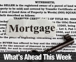 Whats Ahead For Mortgage Rates This Week November 30 2015