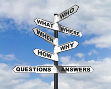 First-time home buyer questions