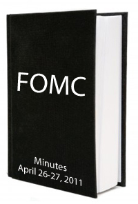 FOMC Meeting Minutes