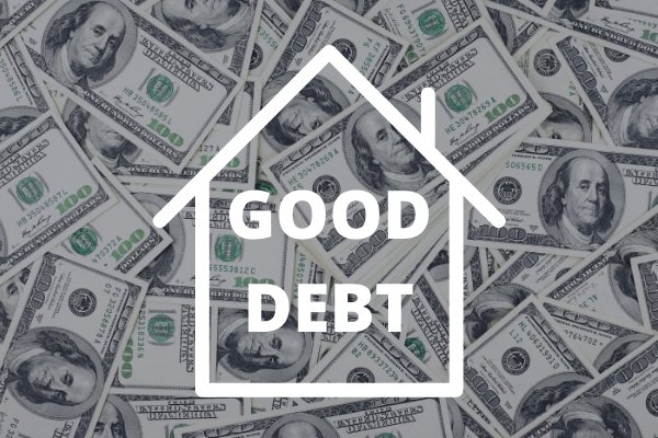 The Top Benefits Of Having Mortgage Debt
