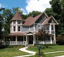 Buying older homes