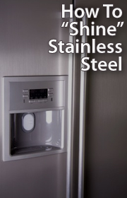 Shine Stainless Steel