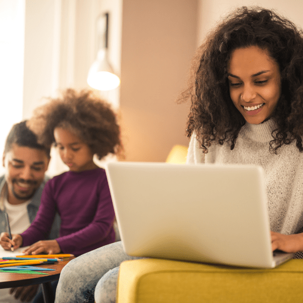 Working From Home Could Mean A New Home