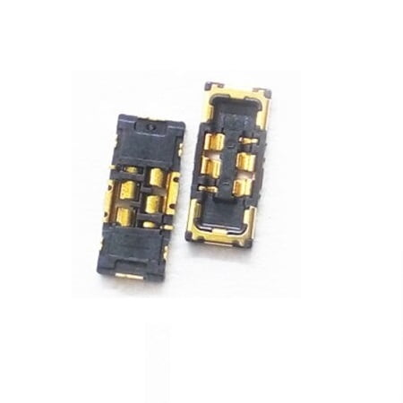 i Phone 8 Battery Connector