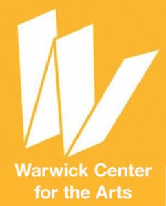 Warwick Center for the Arts Logo