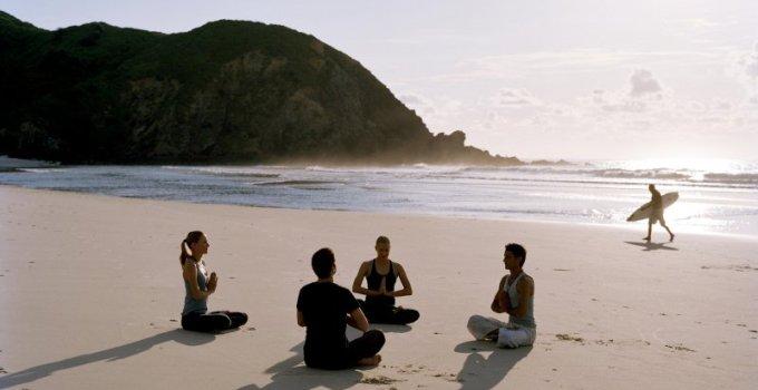 Guest Blogger: Ida Michelle on Meditation
