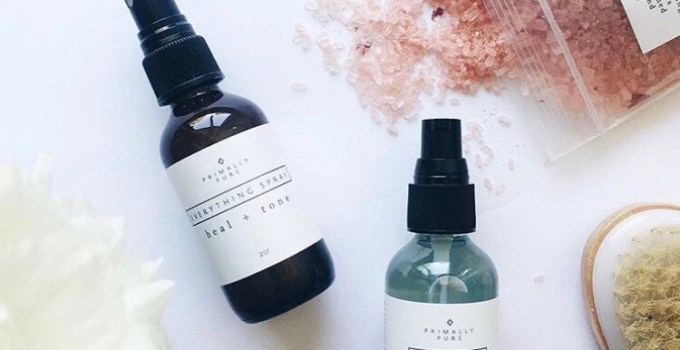 Primally Pure – Organic, Fair Trade, Locally Sourced Beauty Products!
