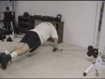 Low Pulley Push-Ups4