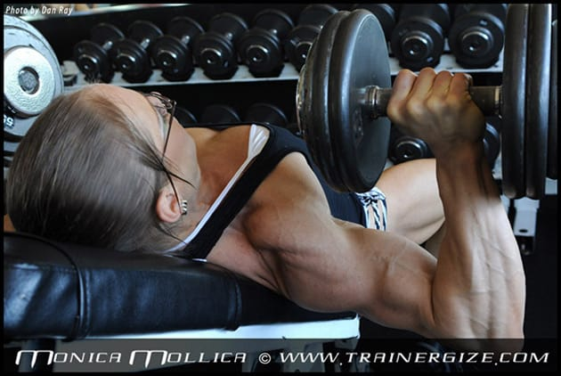 Is there a place for high-rep sets in serious weight