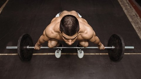 Weightlifing Image