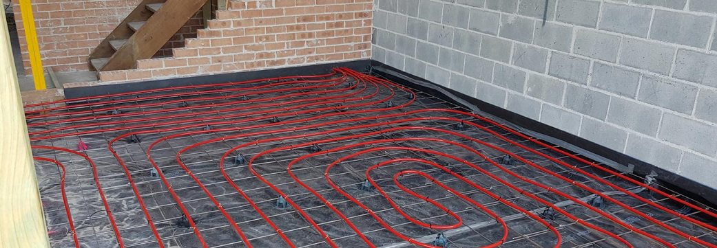 Underfloor Heating Will Convert You for Life