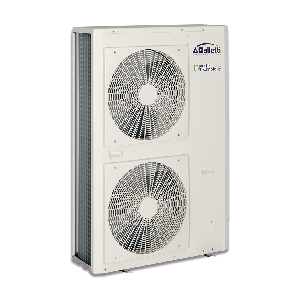 MCI Hydronic Heat Pump