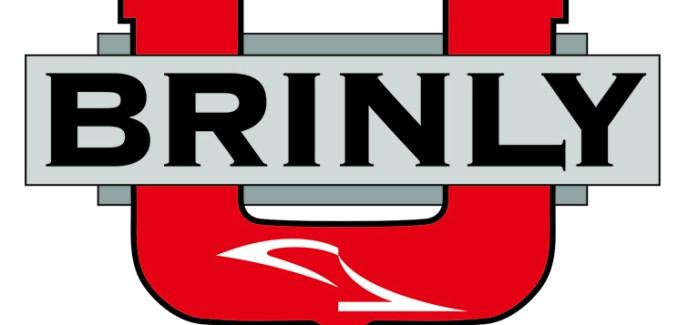 BrinlyU Logo