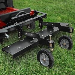 BrinlyZTR 1 - Brinly Lawn & Garden Products