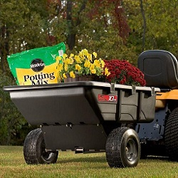cart2 - Brinly Lawn & Garden Products