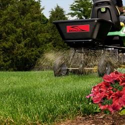 towspreader 1 - Brinly Lawn & Garden Products