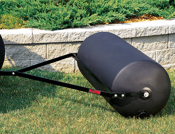PRT 36SBH CloseLook0 zoom - What is a Lawn Roller? (And When to Use One on Your Yard)