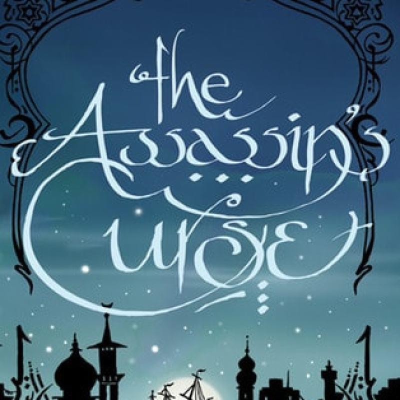 The Assassin's Curse by Cassandra R. Clarke