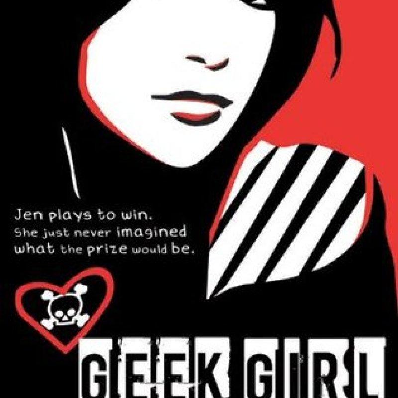 Geek Girl by Cindy C. Bennett