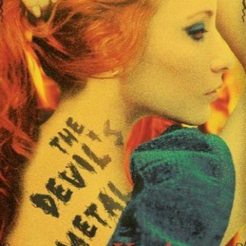 The Devil's Metal by Karina Halle