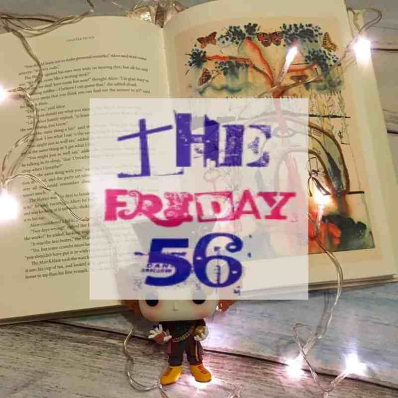 The Friday 56: Aristotle and Dante…