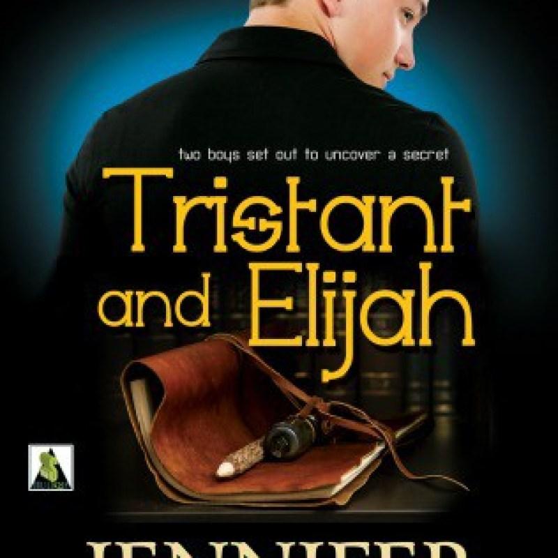 Tristant and Elijah by Jennifer Lavoie