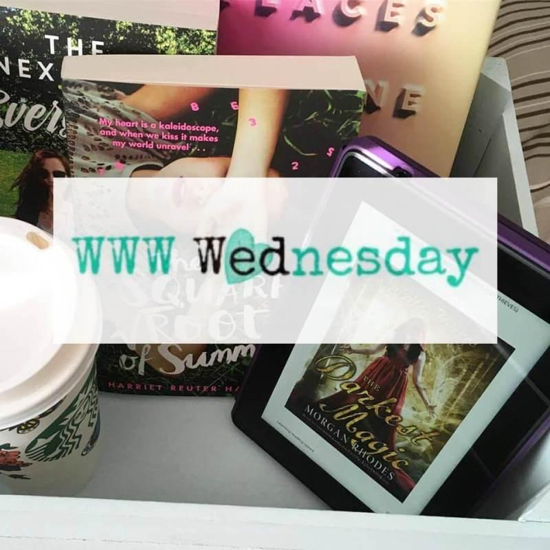 WWW Wednesdays: Week 30