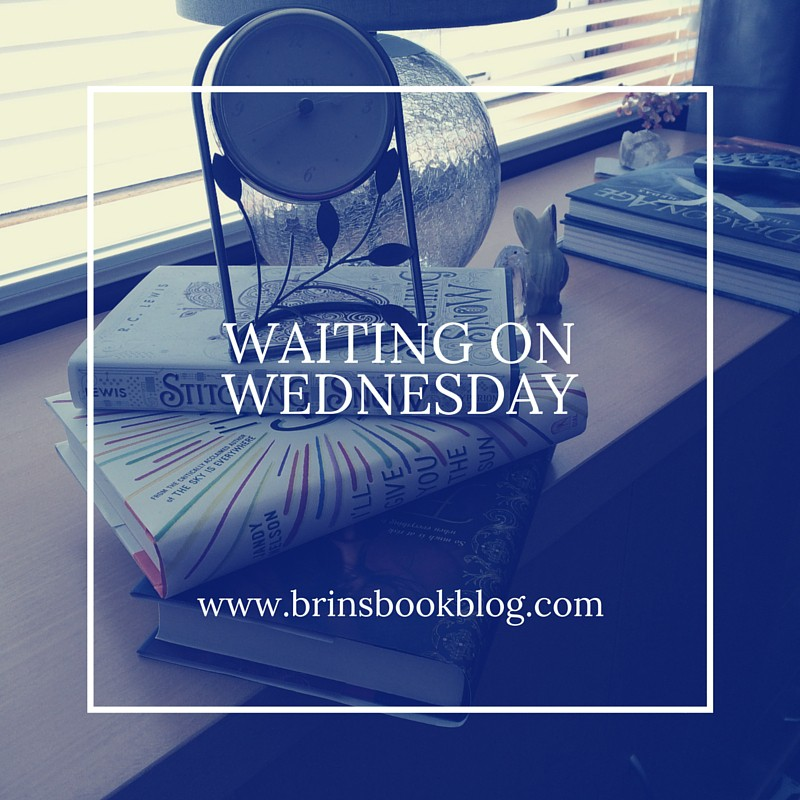 Waiting on Wednesday: Crystal Storm