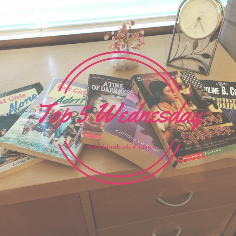 Books I Will Never Read