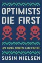 optimists die first susan nielsen cover art bookshelves