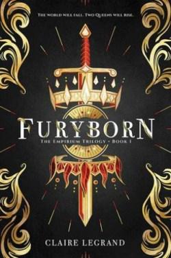furyborn cover art break