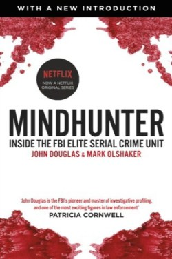 mindhunter cover art break