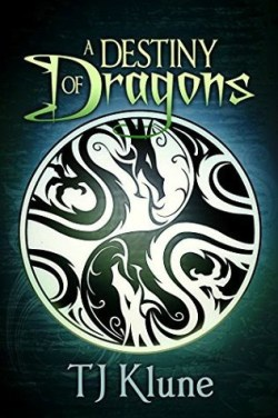 a destiny of dragons cover art january book haul