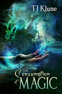 the consumption of magic cover art january book haul